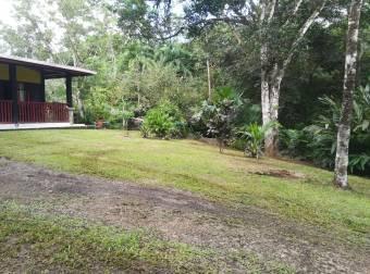 Vendo linda propiedad con Casa