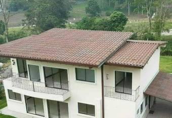 Viva en residencial seguro y disfrute de la naturaleza RAH 191700