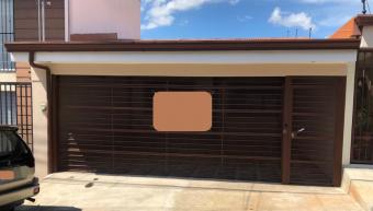 Se vende casa, Heredia, San Pablo No.53
