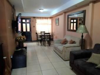 Linda Casa en Venta en Cartago La Union, 4 habitaciones  19-1181