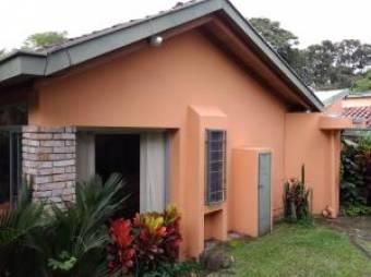 Lindo Ampartemnto Amobado en Escazu, 2 Habitaciones  19-1441