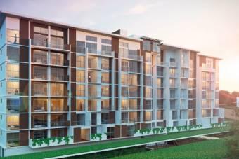 Alquiler y venta de Apartamentos en Condominio en Escazú