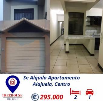 Apartamento Alajuela centro