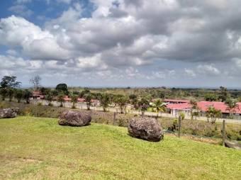 CG-20-1041.  Oportunidad de Inversión,  terreno  en Guápiles.  En Venta