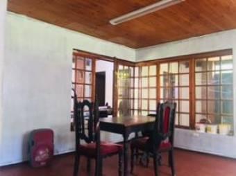 RAH OFC  #20-195 casa en venta en Desamparados