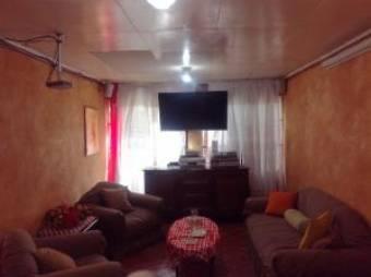 RAH OFC  #20-1206 casa en venta en Cartago