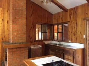 RAH OFC #21-329 casa en venta en Dota