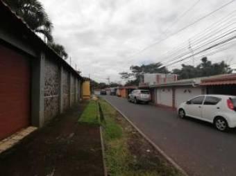 RAH OFC #20-2188 lote en venta en Alajuela