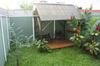 RAH OFC #20-1878 casa en venta en Flores