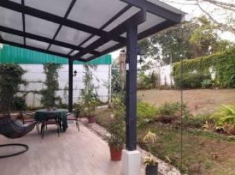 RAH OFC  #21-82 casa en venta en Montes de Oca