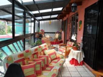 RAH OFC #20-1262 casa en venta en Montes de Oca