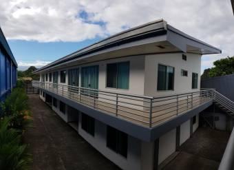 CG-20-1634.  Atención Inversionistas, EDIFICIO EN Guápiles.  En Venta