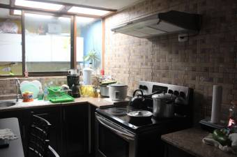 RAH OFC #21-355 casa en venta en Curridabat