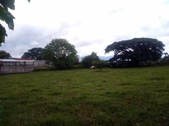 CG-20-1626.  Atención Inversionistas, Terreno en ALAAlajuelaCentro.  En Venta