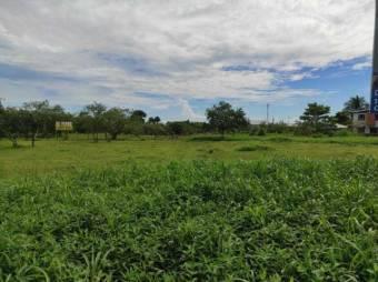CG-20-2044.  Atención Inversionistas, Terreno en Guápiles.  En Venta