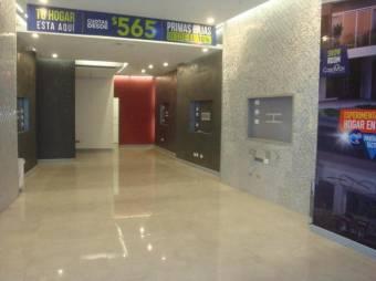 CG-20-822.  Excelente Local Comercial en EscazuCentro.  En Venta, ₡ 460,000,000, 1, San José, Escazú