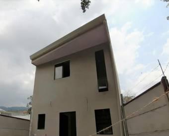RAH OFC #20-1767 casa en venta en Escazu