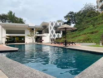 RAH OFC #21-405 apartamento en venta en Escazu
