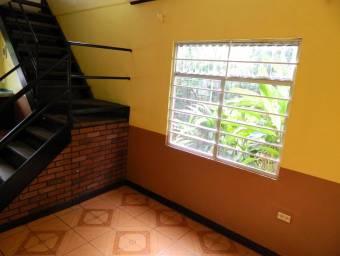 RAH OFC #21-445 casa en alquiler en Belen