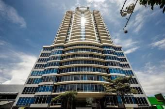 RAH OFC #20-2072 apartamento en alquiler en Paseo Colon
