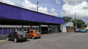 CG-21-387. Oportunidad de Inversión en Local Comercial en Guápiles.  En Venta, $ 1,500,000, 3, Limón, Pococí