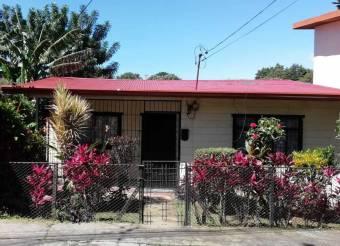 #20-71 RAH OFC casa en venta en Santa Barbara