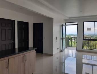 RAH OFC #21-451 apartamento en alquiler en Santa Ana