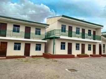 Proyecto Habitacional y de Apartamentos, Montes De Oca, Sabanilla