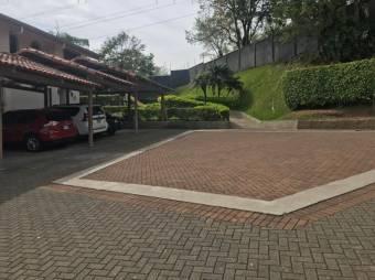 CG-21-94. Cómoda y Bonita Casa en SanRafaelEscazu.  En Venta