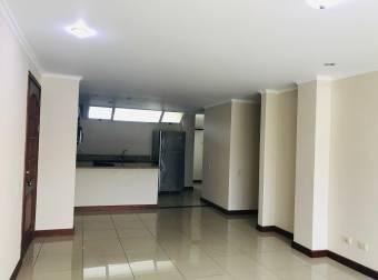 Alquiler de Apartamento en Guachipelín. 21-398a