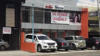 RAH OFC #20-197 local en alquiler en Guadalupe
