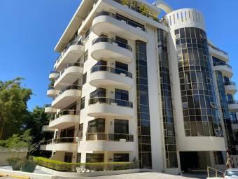 RAH OFC #20-458 apartamento en venta Escazu