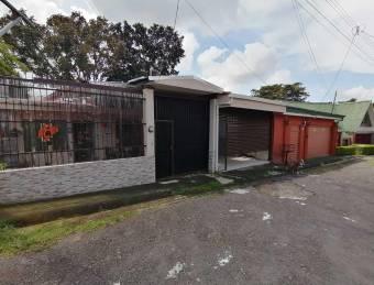 RAH OFC #21-277 casa en venta en  San Isidro