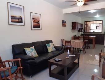 RAH OFC #20-652 apartamento en alquiler en Escazu