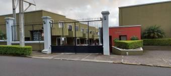 RAH OFC #21-404 casa en alquiler en Sabanilla