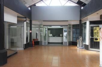 RAH OFC #20-1121 local en alquiler en San Rafael Escazu