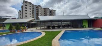 RAH OFC #21-399 alquiler de apartamento en Granadilla