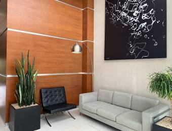 Alquilo PRECIOSO apartamento en La Uruca