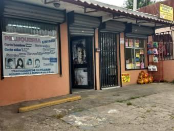 RAH OFC #21-378 casa en venta en Moravia, $ 125,000, 4, San José, Moravia