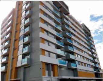 Venta de estupendo apartamento de lujo en Torre Ambar, Sabana Sur. #21-452