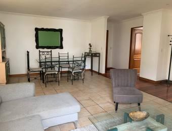 SUPER PRECIO!! Apartamento con o sin muebles en Escazú