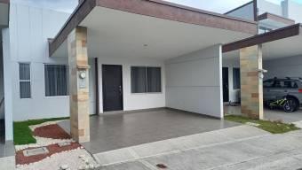 RAH OFC #21-251 casa en alquiler en Cartago Centro