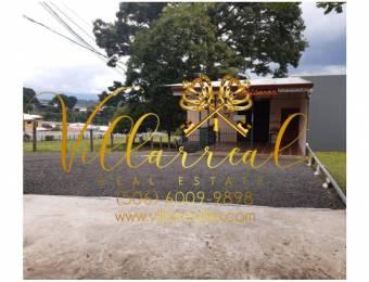 V#328 Céntrico Local Comercial en Venta/Grecia-Alajuela, ₡ 42,000,000, 1, Alajuela, Grecia