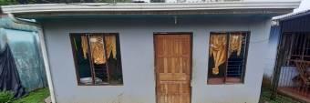 Casa en remate Villa franca de guácimo
