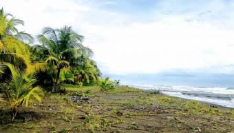 Casa de playa, entre Limón y Cahuita