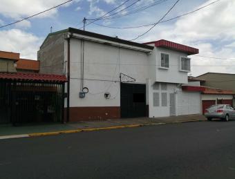 Se Vende Edificio en Alajuela