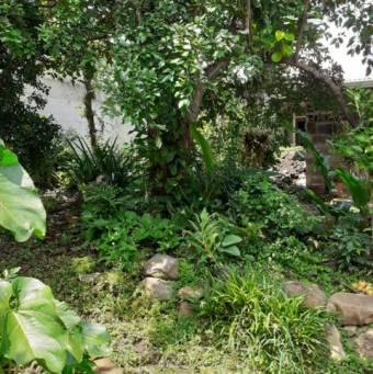 Venta precioso lote  Escazu Centro   MT 19-3000