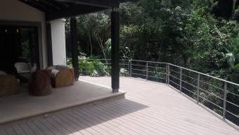 Linda casa en Condominio Villareal