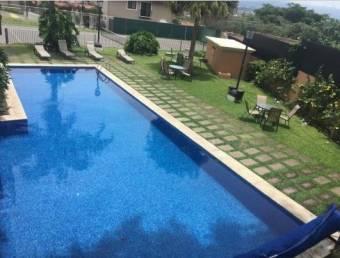 TERRAQUEA Hermosa casa en Alquiler completamente amueblada, en Guachipelin