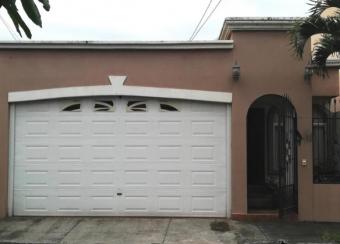 Se vende Casa, Heredia, San Francisco No.56